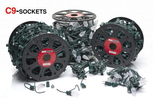 C9 Magnetic Bulk Spools