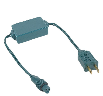 Rectified Coaxial Power Cord